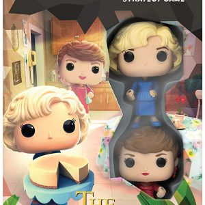 Funko Golden Girls Game