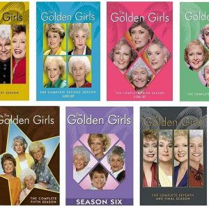 Golden Girls Complete