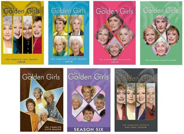 Golden Girls Complete