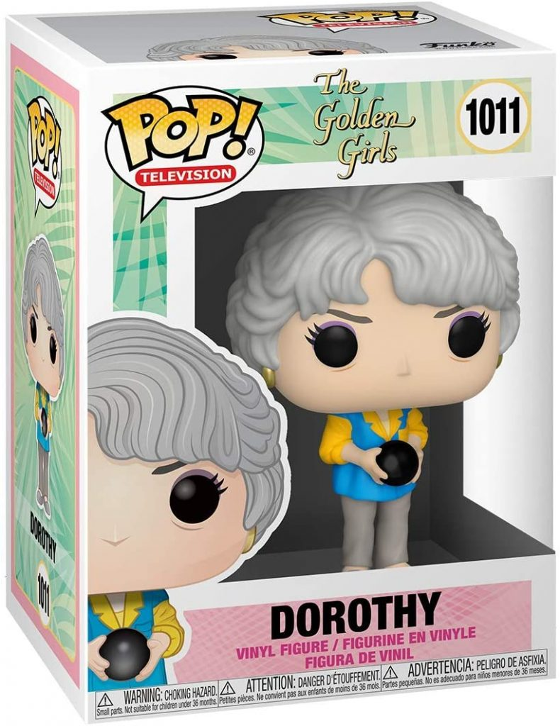 funco dorothy golden girls